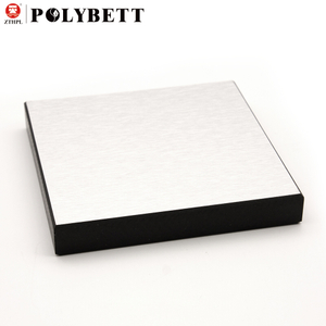 solid color core high gloss 6mm formica high pressure compact laminate sheet hpl panel for worktop