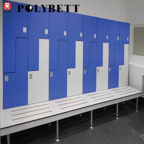 12mm Waterproof Compact Hpl Phenolic Resin Laminate Board Price for Locker System