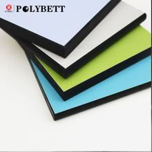 Polybett decorative Anti-bacteria HPL Compact Board