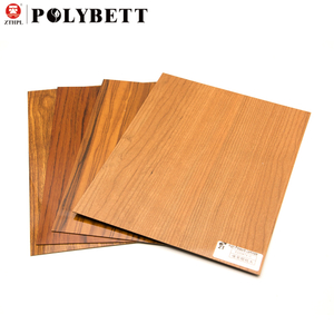 Waterproof High Pressure Laminate Hpl Sheet 0.7mm for Furniture