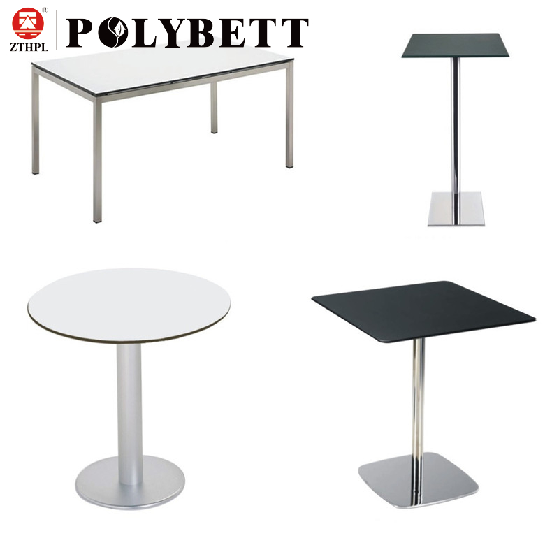 Anti- UV HPL hpl compact laminate table top