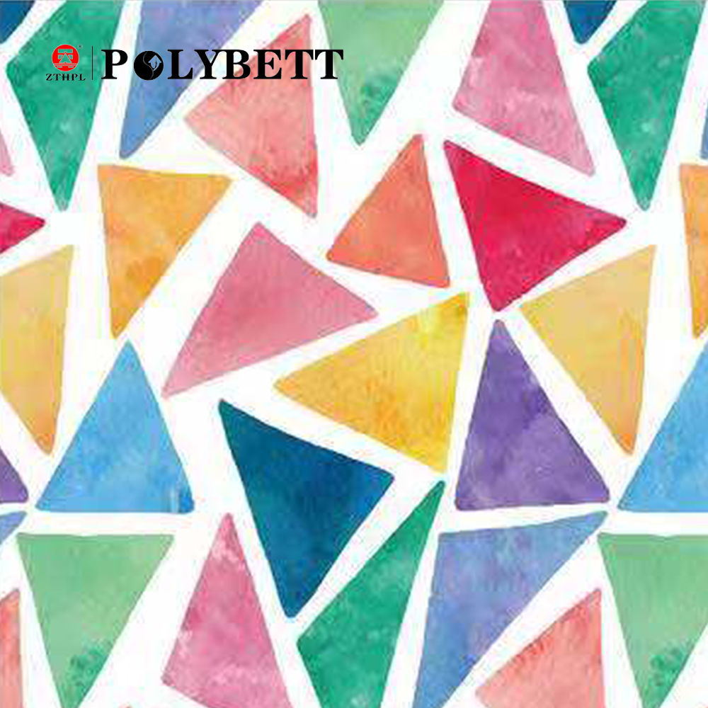 polybett decorative waterproof hpl interior art compact laminate sheet for toilet partition