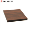 China factory Texture surface interior hard wood grain hpl compact laminate for furniture