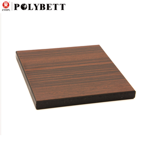 Phenolic Resin Hpl Compact Laminate Kitchen Cubicle /kitchen Table Top for Wholesale