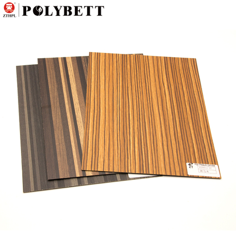 Hot Selling 0.8mm Hpl High Pressure Laminate Used for Kitchen Cabinet